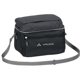 VAUDE Road II Handlebar Bag w/o KlickFix Adapter black